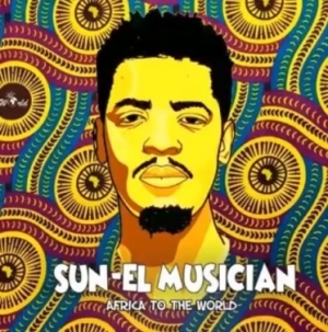 Sun-EL Musician - Ntabezikude Ft. Simmy